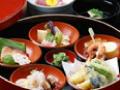 京料理・仕出し・寿司 矢尾卵