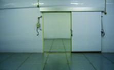 床式電極施工例